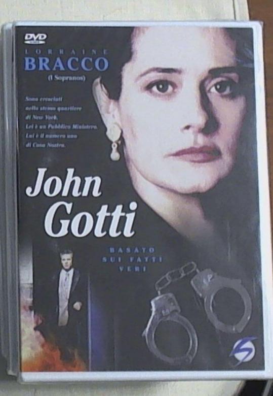 Film John Gotti Italiano